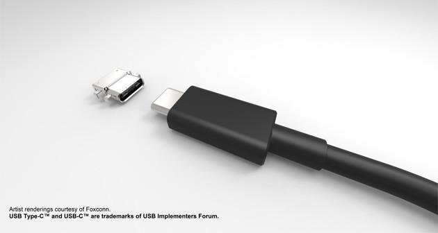 USB-C: ¿qué pasa con el estándar de conexión más usado del mundo?
