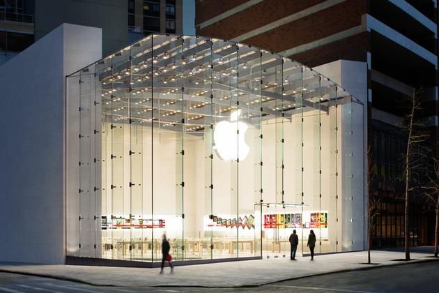 Apple no lanzará nuevos productos en 2016, solo mejorará los existentes