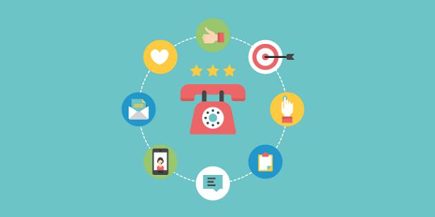 Pasos para liderar el desafío de la atención al cliente en las redes sociales