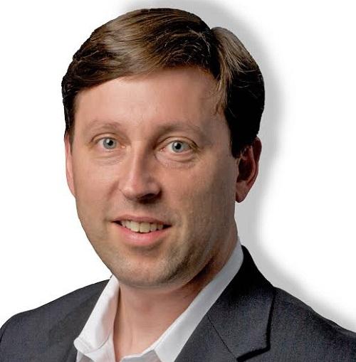 Corero Network Security promociona a Dave Larson como nuevo COO