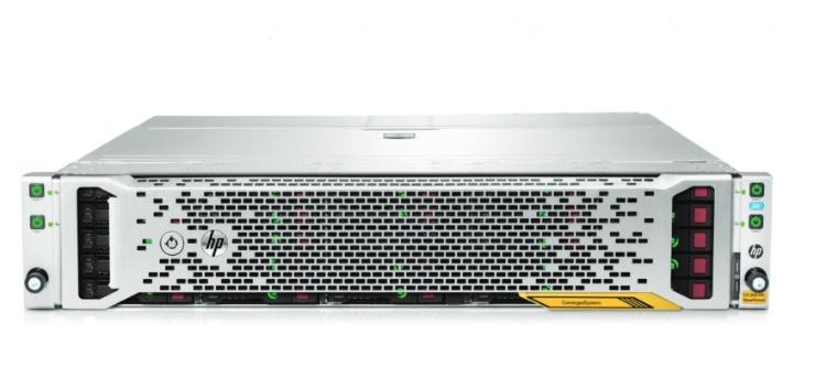 Microsoft conecta Azure con la infraestructura híbrida y los servicios de HPE