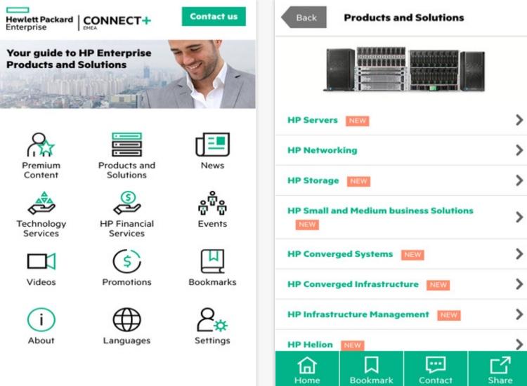 HPE Connect+, la guía definitiva para los productos y soluciones de HPE