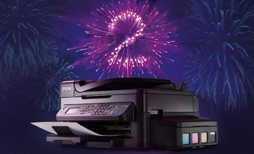 ¡Gana una impresora Epson valorada en más de 500 euros!