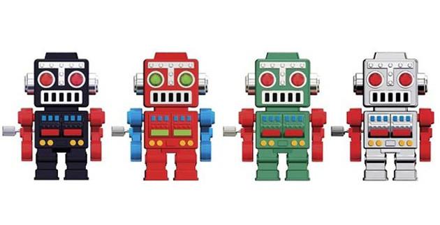 Toyota pone a 150 ingenieros a crear robots