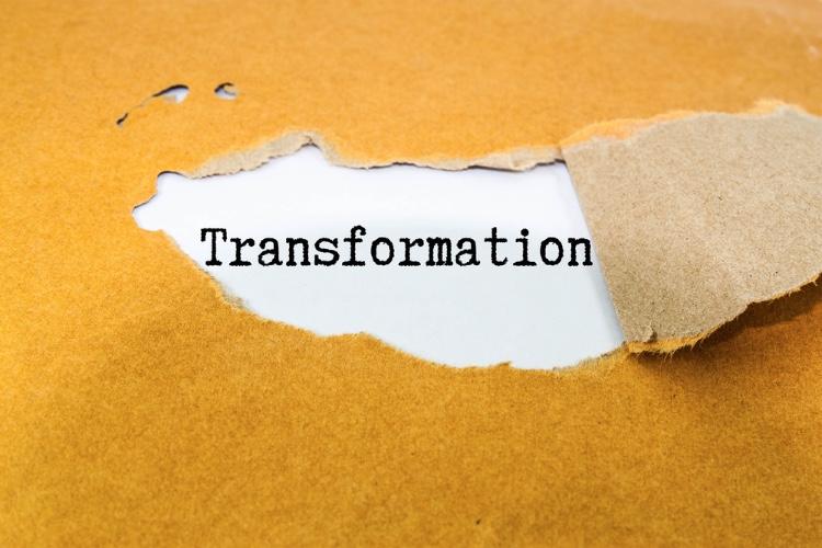 Emprende la transformación de tu organización hacia la nube