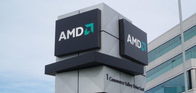 AMD chips gráficos Polaris