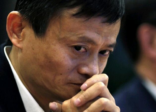 Alibaba se enfrenta a su trimestre con peor crecimiento