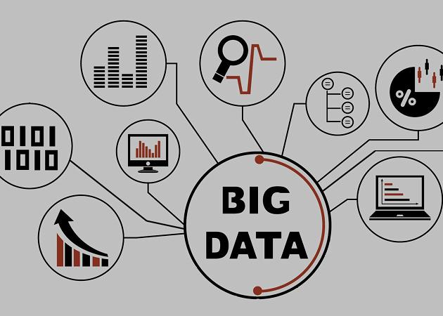 Big Data tecnología que moldea futuro