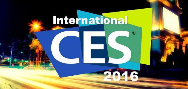 CES 2016 Las Vegas