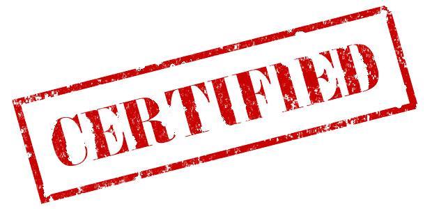 Certificaciones IT con cuál ganaré más