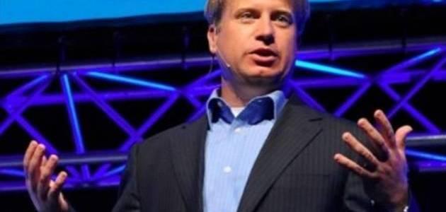 EMC nombra nuevo presidente de VCE