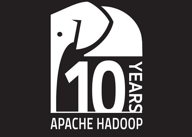 Hadoop cumple 10 exitosos años 1