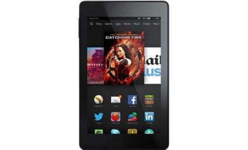 Sorteamos una tablet Kindle Fire HD6, ¡descubre cómo conseguirlo!
