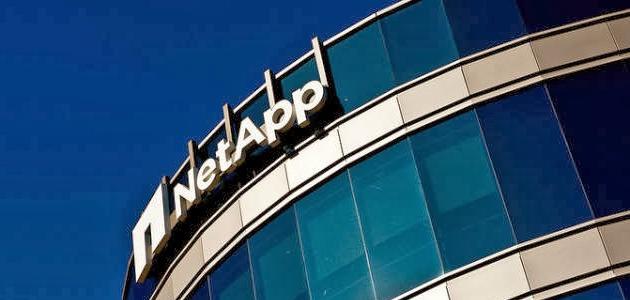NetApp pierde a su CFO