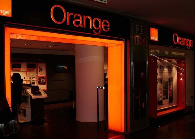 Orange España despedirá a 550 trabajadores