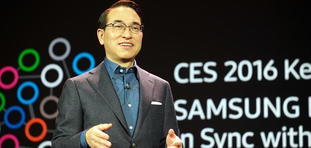 Samsung IoT realidad