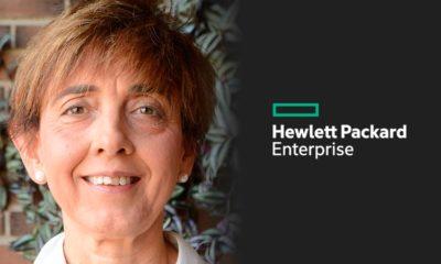 """Teresa Peinador, de HPE: """"El servicio DC-IA trata la infraestructura de nuestros clientes como código"""""""