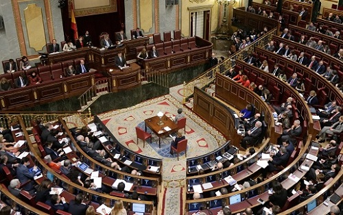 El Congreso comprará 490 tablets y 699 PCs para diputados y funcionarios