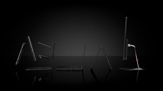 Lenovo amplía y mejora su gama de soluciones X1
