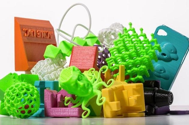 ¿Cuáles serán las tendencias en impresión 3D en 2016?