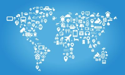 Internet of Things según Hewlett Packard Enterprise
