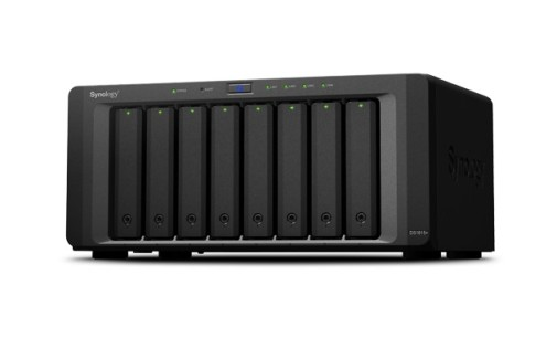 Synology DiskStation DS1815+, potente NAS profesional