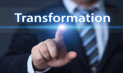 La transformación de la red en el centro de datos