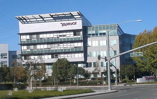 Un inversor de Yahoo quiere despedir a toda su Junta Directiva