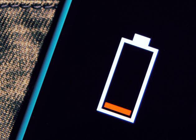 Baterías que duran una semana