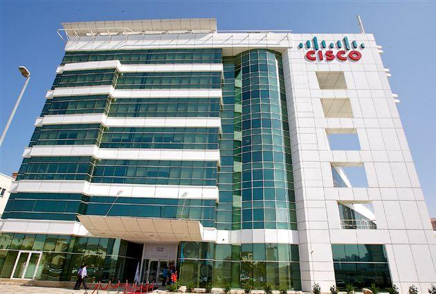 Cisco abrirá una fábrica en La India