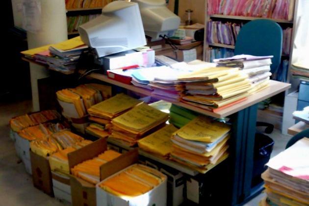 Defectos administrativos clínicas privadas españolas