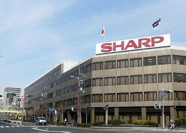 Foxconn compra Sharp Quién gana con la operación