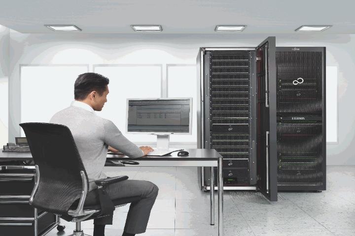 Funcionalidades de las soluciones de almacenamiento ETERNUS de Fujitsu