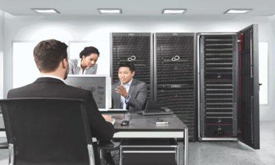 "Fujitsu presenta al canal su iniciativa ""New Horizons"""