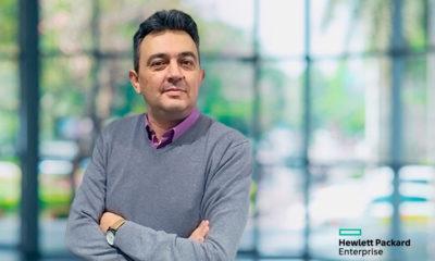 """Gregorio Fernández, de HPE: """"Somos el socio perfecto para construir y mantener un data center"""""""