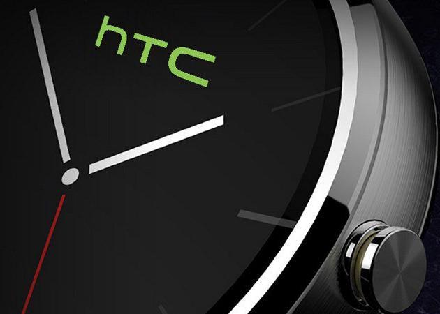 HTC podría comercializar su primer smartwatch