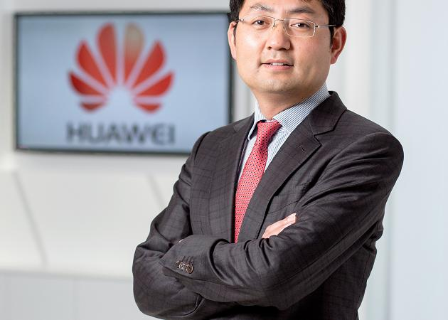 Huawei Presidente Consumer Business Group Europa Occidental