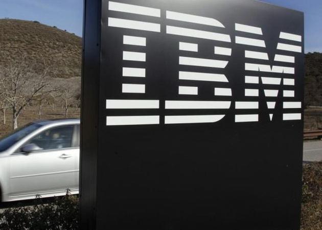 IBM transparencia