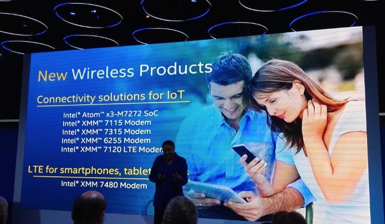 Intel y el futuro del 5G