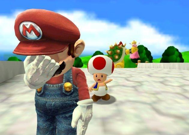 Nintendo no alcanza expectativas tercer trimestre