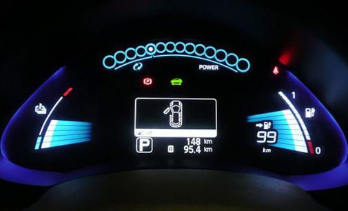 Nissan reconoce el fallo de seguridad de su app para el Leaf
