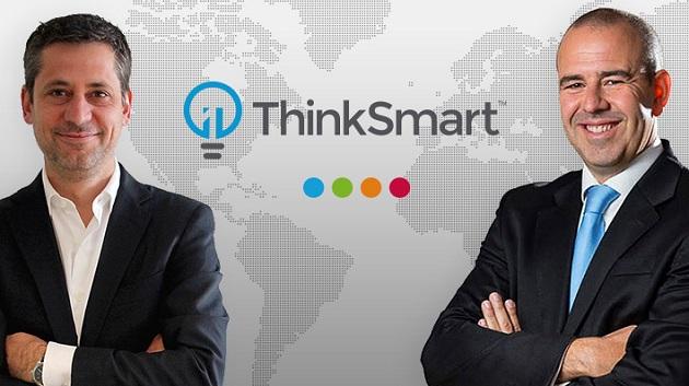 ThinkSmart anuncia dos nuevos nombramientos en su equipo