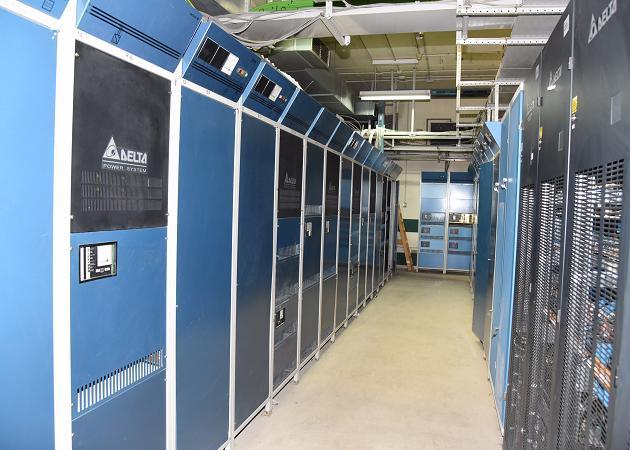 Telefónica centro Innovación y Tecnología
