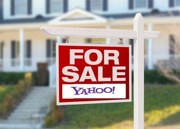Time Inc. quiere comprar Yahoo