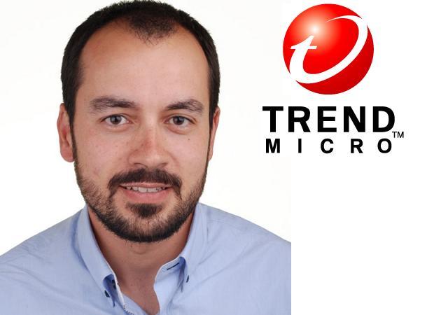 Trend Micro Iberia nuevo líder Ciberseguridad
