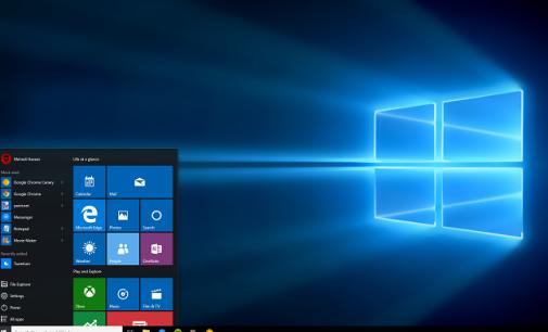 Microsoft fuerza la actualización de Windows 10