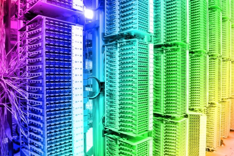 2016, el año de los servidores para Intel