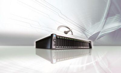 Descubre las soluciones de almacenamiento Fujitsu ETERNUS DX