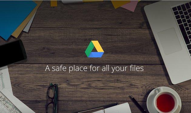 Google regala dos Gbytes en Drive por hacer la comprobación de seguridad