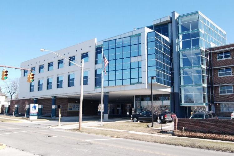 El hospital Mary Rutan optimiza su solución de backup con HPE
